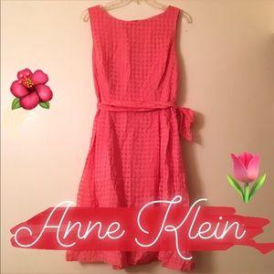Anne Klein Dress - 14 - NWT